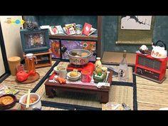 Sylvanian Families Calico Critters Bakery Petit Re-Ment Strawberry Dessert Set