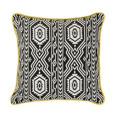 Apache #cushion #linenandmoore