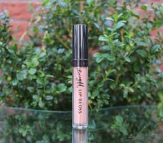 Barry M nude Lipgloss in toffee