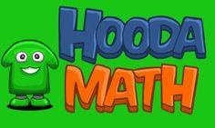 Hooda Math - Over 500 Free Math Games