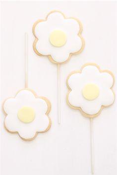 cookie pops de margaritas