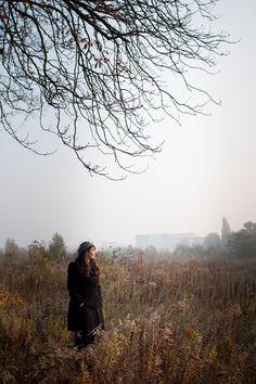 Sarah Zastrau by Marco Fechner.