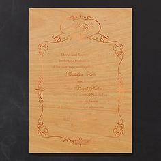 Natural Whimsy - Invitation    | 40% OFF  |  http://mediaplus.carlsoncraft.com/Wedding/Wedding-Invitations/WA-WA32850FL-Natural-Whimsy--Invitation.pro