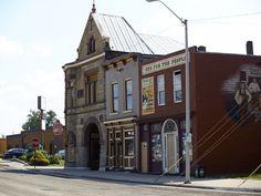 9. Firehouse BBQ and Blues – Richmond