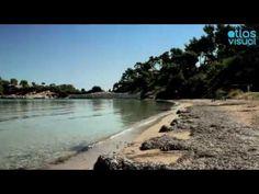 #Evia - Ellinika Agios Nikolaos Homeland, Beaches, Greece, Island, Videos, Water, Outdoor, Greece Country, Gripe Water