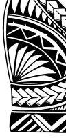 ChickTattoo Custom Polynesian Style Tattoo Designs