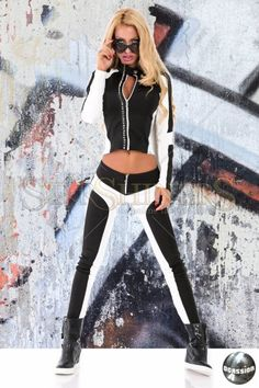 Ocassion Sensual Chance Black Set Euro, Product Label, Dusty Pink, Clothing Items, Casual, Fabric, Pants, Clothes, Collection