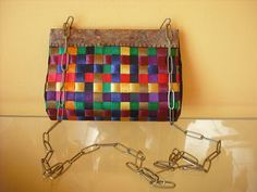 Bolsas de Caixas de Leite: Bolsa Balada