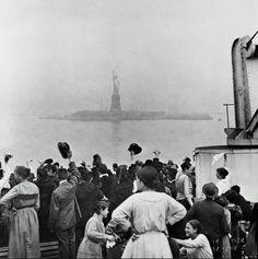 nueva york desde lejos inmigrantes   Cultura Colectiva