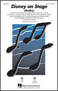 Disney on Stage (SATB) arr. Ed Lojeski| J.W. Pepper Sheet Music