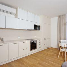 Interiér luxusního bytu v Praze - inspirace a galerie | Favi.cz