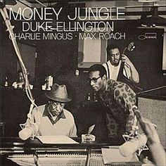 Duke Ellington - Money Jungle - Blue Note Records