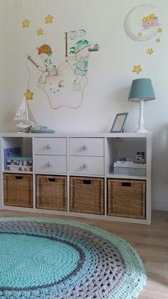 #babyroom#habitacionbebe#dibujoenpared#dibujobebe#muebleikeapersonalizado