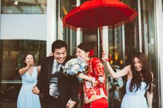 Wedding photography, ceremomy of Christina & Billy in Taiwan - Martin Aesthetics
