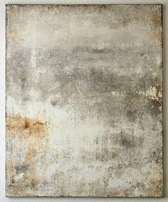 CHRISTIAN HETZEL: rusty grey white