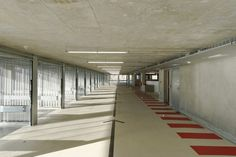 Gallery of parking saint roch archikubik 4 i n t e r for Garage ava auto gap