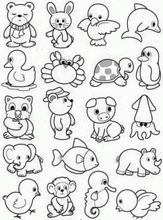 Amy Winehouse Clipart abc bakery 12 714 X 960 is part of Easy drawings - Art Drawings For Kids, Doodle Drawings, Easy Drawings, Doodle Art, Art For Kids, Easy Drawing For Kids, Easy Animal Drawings, Animal Coloring Pages, Colouring Pages