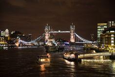 Visiter #Londres avec le #LondonPass : #TowerBridge