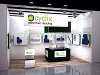 Firma Recyclix przedstawiła nam kolejne informacje związane z funkcjonowaniem projektu i planami związanymi z najbliższą przyszłością.