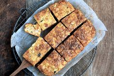 I love a quick and easy slice, that is tasty and nutritious. Mostly I make zucchini slice or the quinoa tuna bake from our website, but I wanted to try something a bit different today, and this is what I came up with. It was super tasty, my kids