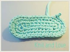 Bases de Trapillo Ovaladas.! Tutorial DIY Crochet.XXL...¡¡¡¡ - YouTube