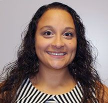 indsay Cameau, speech/language pathologist at the Scotchtown Avenue Elementary School, was selected by the Mid-Hudson School Study Council to receive one of this year's awards for Excellence in Pupil Personnel Services.