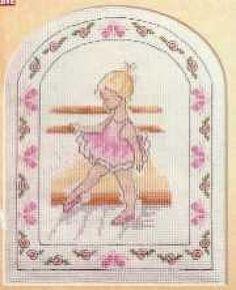 Pink Ballerina 1/5