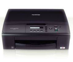 Brother DCP-750CW Printer/Scanner Driver for Windows