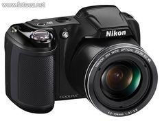 Guía del Manual de usuario de la cámara Nikon COOLPIX L320 de (Los propietarios de instrucciones)