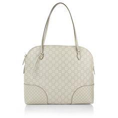 Gucci – Bree Guccissima Creme - Gucci Bree Guccissima Creme Handtaschen