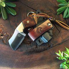 AK Custom Knives » Gallery