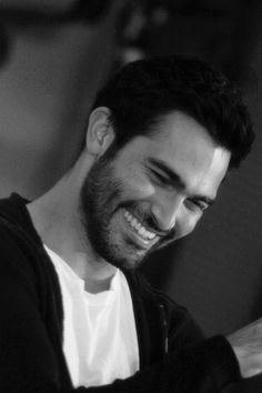 Tyler Hoechlin - pic from tumblr , source likes-waffles