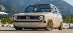 Kurz vor Lade(r)schluss: 1976er VW Golf 1 GTI auf 260 PS g-laden
