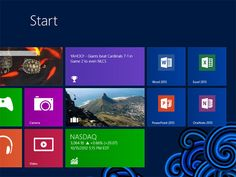 WHY MOST COMPANIES WON'T BE EARLY ADOPTERS OF WINDOWS 8