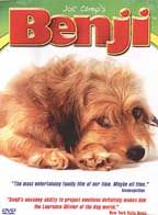 I loved Benji movies. Although the first one made me cry every time; I'm sure it still would if I watched it now