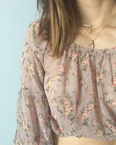 Delicate Moon Necklace