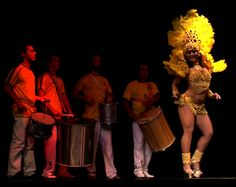 "Quenia Ribero - from ""Dance Today: Samba"" instructional video / DVD #samba #brazil #braziliansamba #brasil #dance #dancer #dancing #sambadancer #carnival #queniaribeiro #worlddancenewyork"