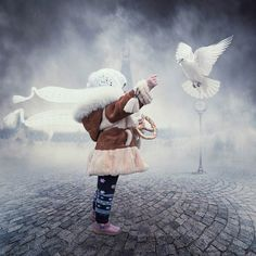 by artist Caras Ionut