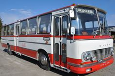 Aiheeseen liittyvä kuva Busses, Motorhome, Cars And Motorcycles, Vehicles, Transportation, Rv, Buses, Car, Camper
