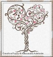 Thrilling Designing Your Own Cross Stitch Embroidery Patterns Ideas. Exhilarating Designing Your Own Cross Stitch Embroidery Patterns Ideas. Cross Stitch Tree, Cross Stitch Fabric, Cross Stitch Heart, Cross Stitch Borders, Cross Stitch Samplers, Cross Stitch Designs, Cross Stitching, Cross Stitch Embroidery, Cross Stitch Patterns