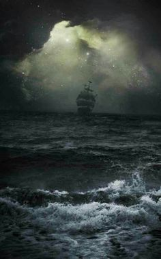 Sorry this one is kinda old, but i love Pirate ships! :)