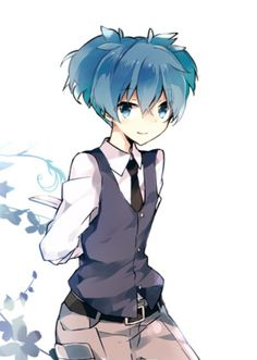 Nagisa Shiota | Assassination Classroom