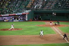 Go to a Korean Baseball Game - worth every penny!!!!  Blog post about Lotte Giants