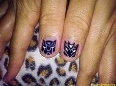 Transformers! More than meets the eye...:0)