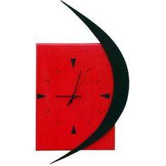 Unique clocks and time pieces