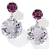 I LOVE THESE EARRINGS.  They flew out the door before they were presented by RARITIES, Carol Brodie @ HSN.COM