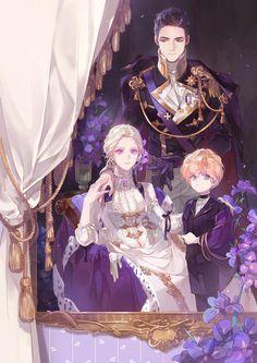 Anime Couples Drawings, Anime Couples Manga, Chica Anime Manga, Anime Love Story, 8bit Art, Cute Anime Coupes, Familia Anime, Romantic Manga, Anime Lindo