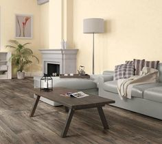 quickstep reclaimed oak brown planks  1545