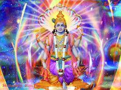 Vishnu  | Lord Vishnu Wall papers