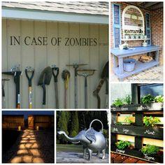 Garden Ideas for Adults Getting Your Garden Summer Ready